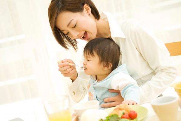 Vai trò của sinh tố đối với trẻ